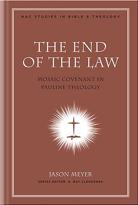 The End of the Law Cover