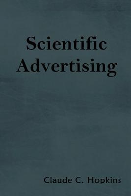 Scientific Advertising Cover Image