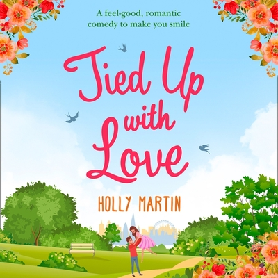 Tied Up with Love Lib/E Cover Image