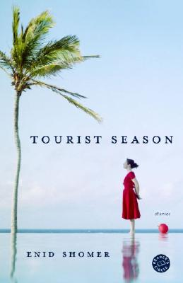 Tourist Season Cover