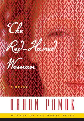 The Red-Haired Woman Cover