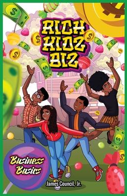 Rich Kidz Biz Cover Image