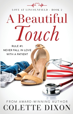 Cover for A Beautiful Touch