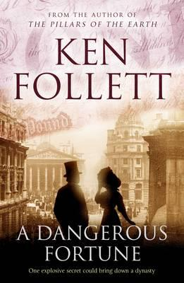 Dangerous Fortune Cover Image