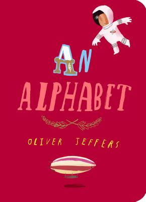 An Alphabet Cover Image