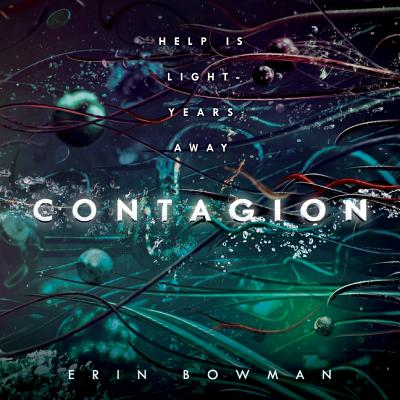 Contagion Cover Image