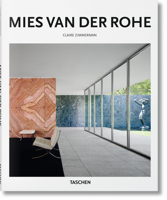 Mies Van Der Rohe Cover Image