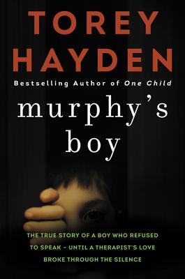 Murphy's Boy Cover Image