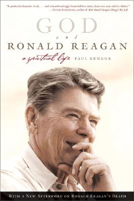 God and Ronald Reagan: A Spiritual Life Cover Image