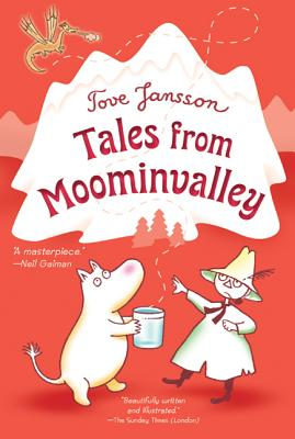 Tales from Moominvalley (Moomins #7) Cover Image