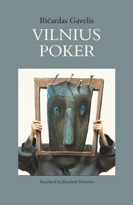 Cover for Vilnius Poker