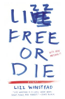 Lizz Free or Die Cover