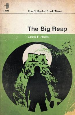 Cover for The Big Reap