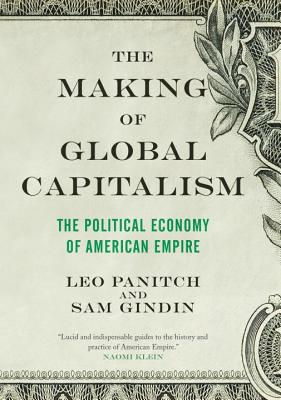 The Making of Global Capitalism Cover