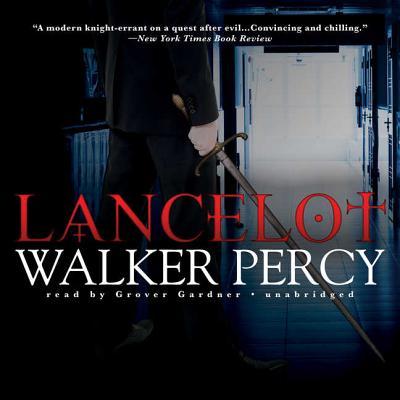 Cover for Lancelot