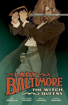 Lady Baltimore: The Witch Queens Cover Image