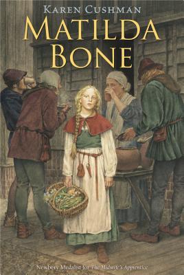 Matilda Bone Cover Image