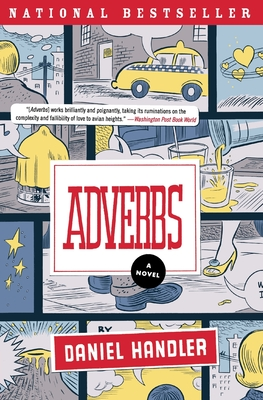 Adverbs Cover