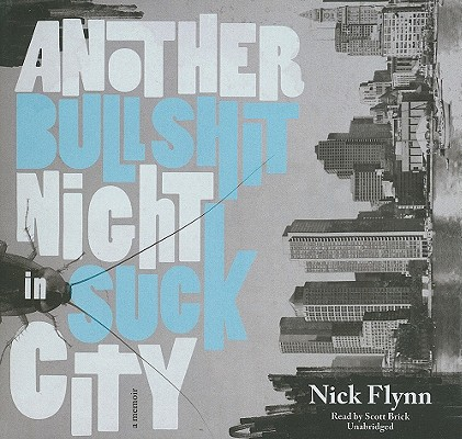 Cover for Another Bullshit Night in Suck City