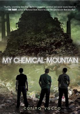 My Chemical Mountain Cover