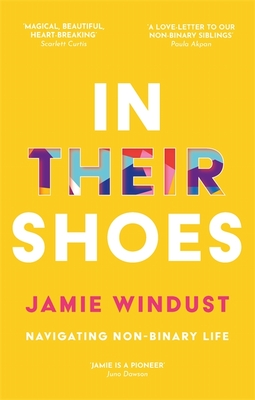 In Their Shoes: Navigating Non-Binary Life Cover Image