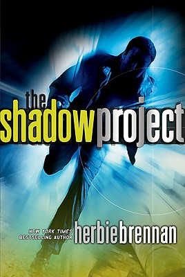 The Shadow Project Cover