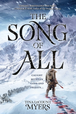 The Song of All: The Legacy of the Heavens, Book One Cover Image