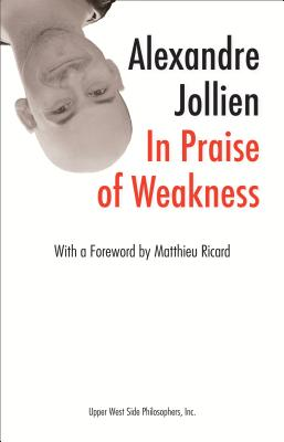 In Praise of Weakness Cover Image
