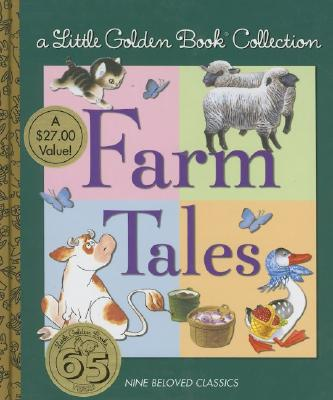 Farm Tales Cover