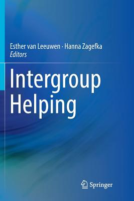 Intergroup Helping Cover Image