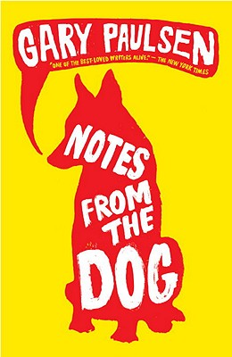 Notes from the Dog Cover Image