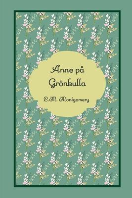 Anne på Grönkulla Cover Image