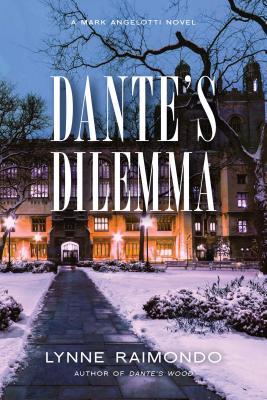 Dante's Dilemma Cover
