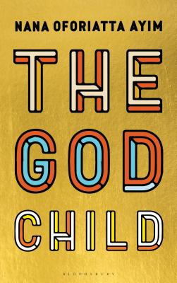 The God Child Cover Image