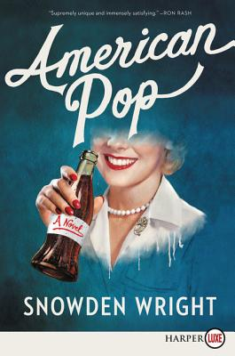 American Pop: A Novel Cover Image