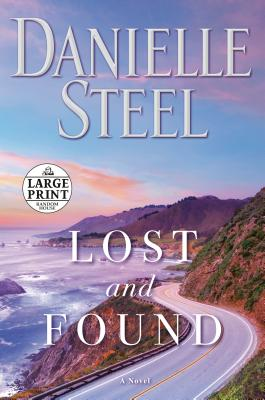 Lost and Found: A Novel Cover Image