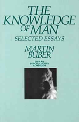 Knowledge of Man Cover Image