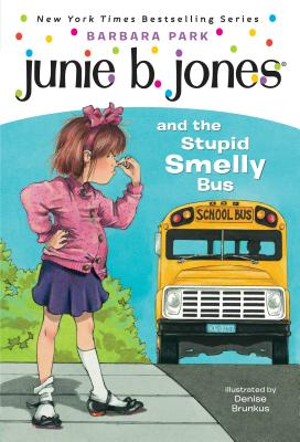 Junie B. Jones #1 Cover
