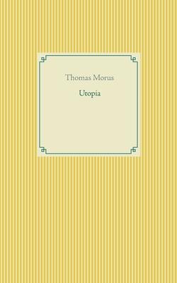 Utopia Cover Image