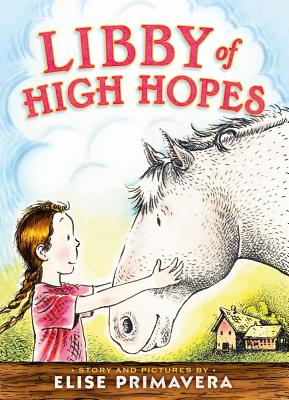 Libby of High Hopes Cover