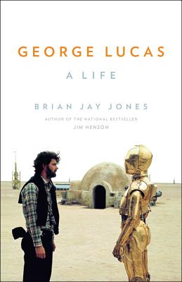 George Lucas Lib/E: A Life Cover Image
