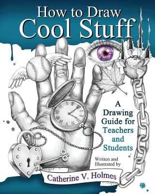 How to Draw Cool Stuff Cover Image