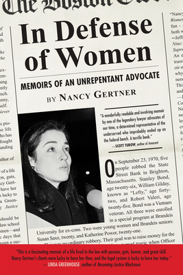 In Defense of Women Cover