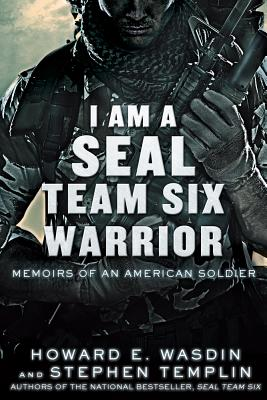 I Am a Seal Team Six Warrior Cover