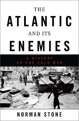 The Atlantic and Its Enemies Cover