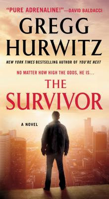 The Survivor: A Novel Cover Image