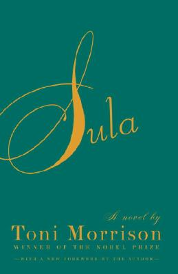 Sula (Vintage International) Cover Image