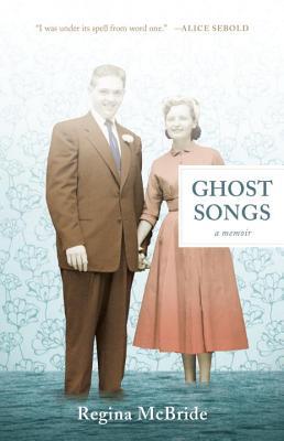Ghost Songs: A Memoir image_path