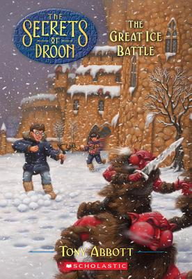 The Great Ice Battle Cover