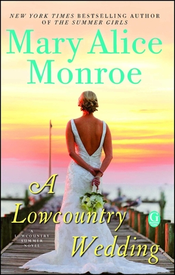 A Lowcountry Wedding (Lowcountry Summer  #4) Cover Image